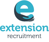 extension footer Logo